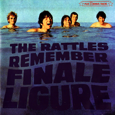 the Rattles ~ 1967 ~ Remember Finale Ligure
