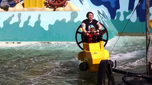 Trip to Legoland, Disneyland and California Adventure