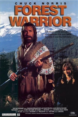 Forest Warrior (1996) BluRay 720p HD Watch Online, Download Full Movie For Free