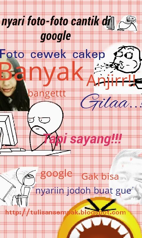 Download 44 Gambar Lucu Gokil Tulisan Terupdate