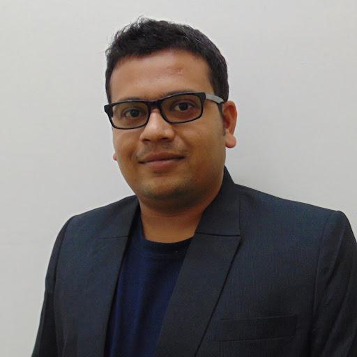 Hemanshu Patel