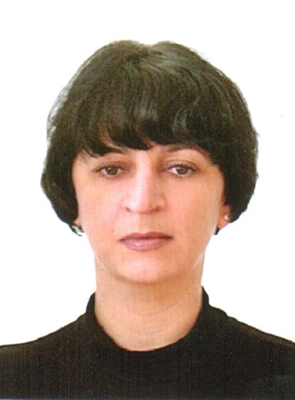 Зав. отделением Колледжа Семенченко Наталия Александровна
