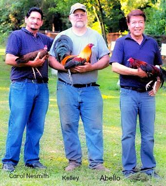 Tres grandes Kelley,Carol,Abello.jpg