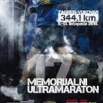 17.Memorijalni ultramaraton Zagreb Vukovar