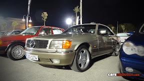 Mercedes 650 SEL