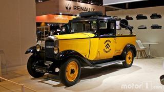 Citroën AC4 1929