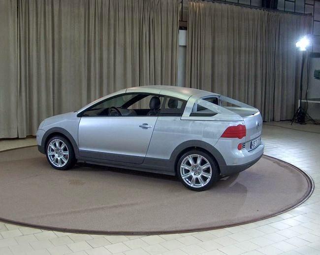 Volkswagen PUV
