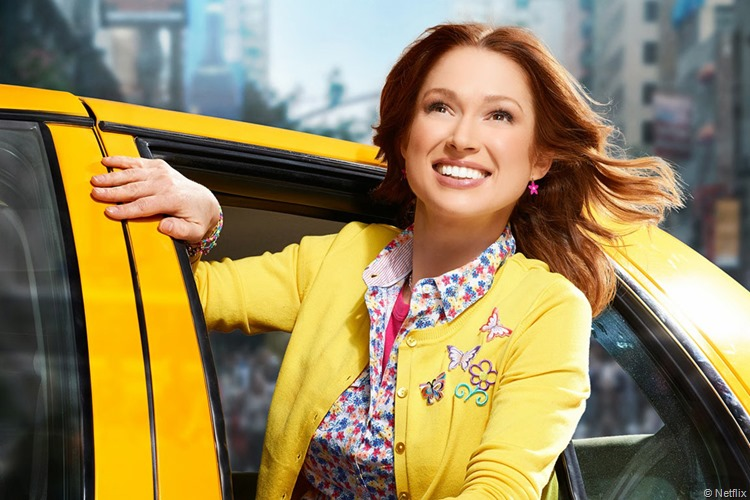 Click to check out UNBREAKABLE KIMMY SCHMIDT