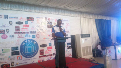 WELCOME ADDRESS BY MR.WEMI JONES PRESIDENT,ASSOCIATION OF VENUE OWNERS LAGOS NIGERIA (AVOLN)AT THE MEDIA LAUNCH OF AVOLN ON 31ST OCTOBER 2017