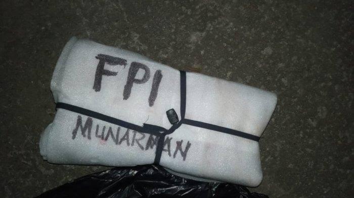 Kesulitan Kejar Pemilik Benda Mencurigakan 'FPI Munarman' di Depok, Polisi: Minim Saksi