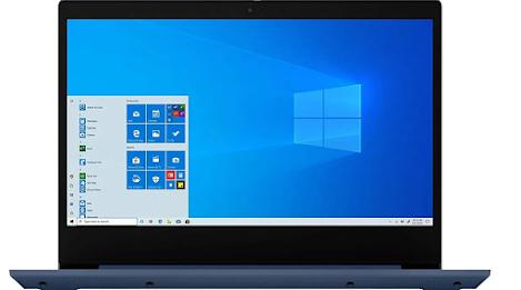 Everyday Use Laptop - Lenovo IdeaPad 3 81W0003QUS