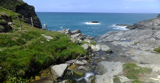South West Coast Path - Tintagel to Port Isaac