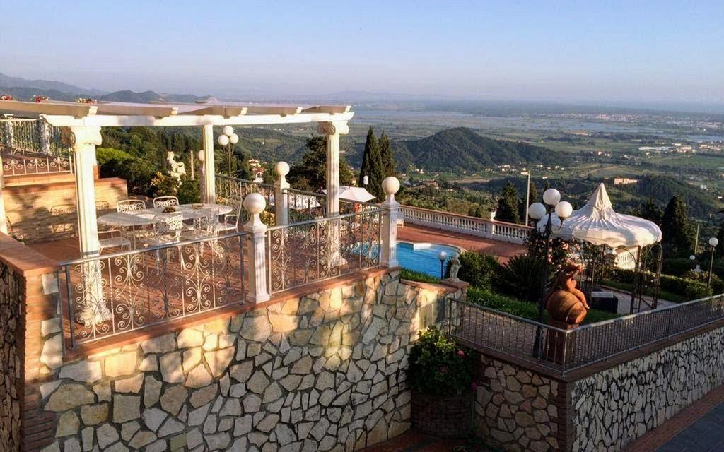 Villa Sofia_Massarosa_4