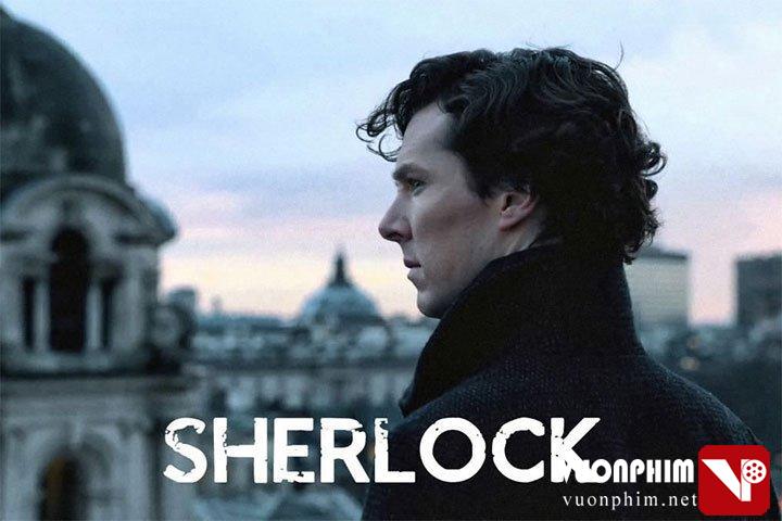 Phim Sherlock Holmes có thể kết thúc ở mùa 4