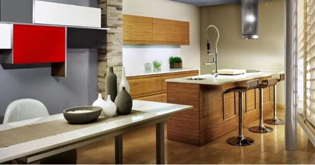 Lovik cocina moderna tienda de muebles de cocina desde - Cocinas espectaculares modernas ...