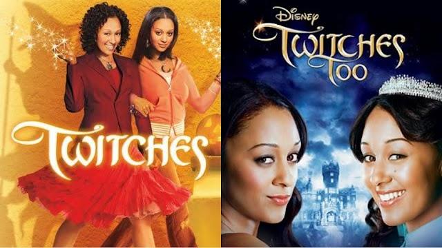 """Para o Halloween """"Twitches 1 e 2"""" disponível no Disney Plus"""