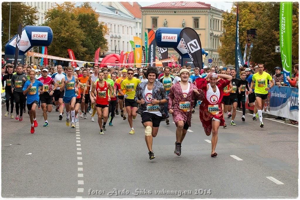 3. Tartu Linnamaraton 04.10.2014, foto: Ardo Säks, www.vabaaeg.eu