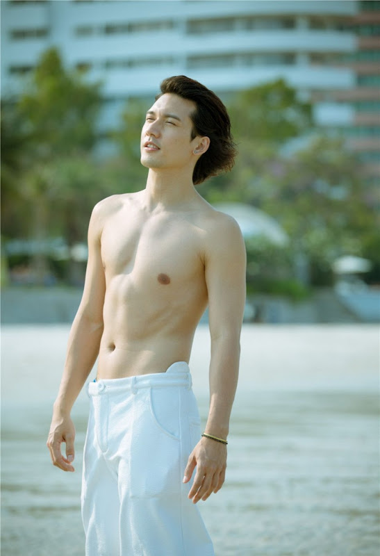 Kenny Kwan China Actor