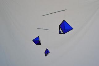 Blue Prisms
