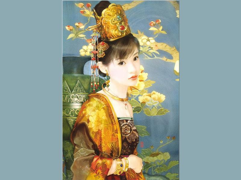 Samurai Beauty 3, Magic Samurai Beauties
