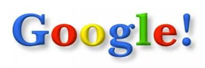 Logo Google tahun 1999