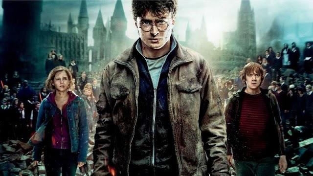 Harry Potter: 3 coisas sobre o final da saga que não fazem sentido