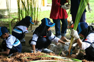 CIMB Group Community and Environment Day (CrE)