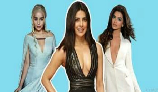 Top 10 most popular Hollywood stars in the Social Media