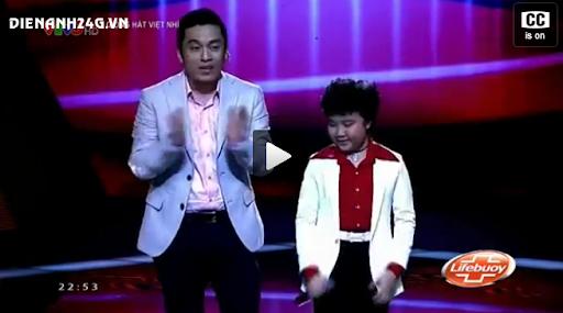Giọng hát Việt nhí 2014 - Tập 2 ngày 28/06/2014