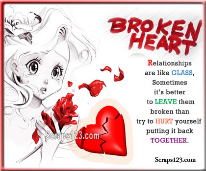 Heart Broken  Image - 4