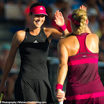 Ana Ivanovic & Angelique Kerber - Brisbane Tennis International 2015 -DSC_2886.jpg
