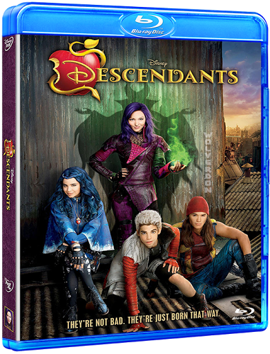 Descendentes Torrent
