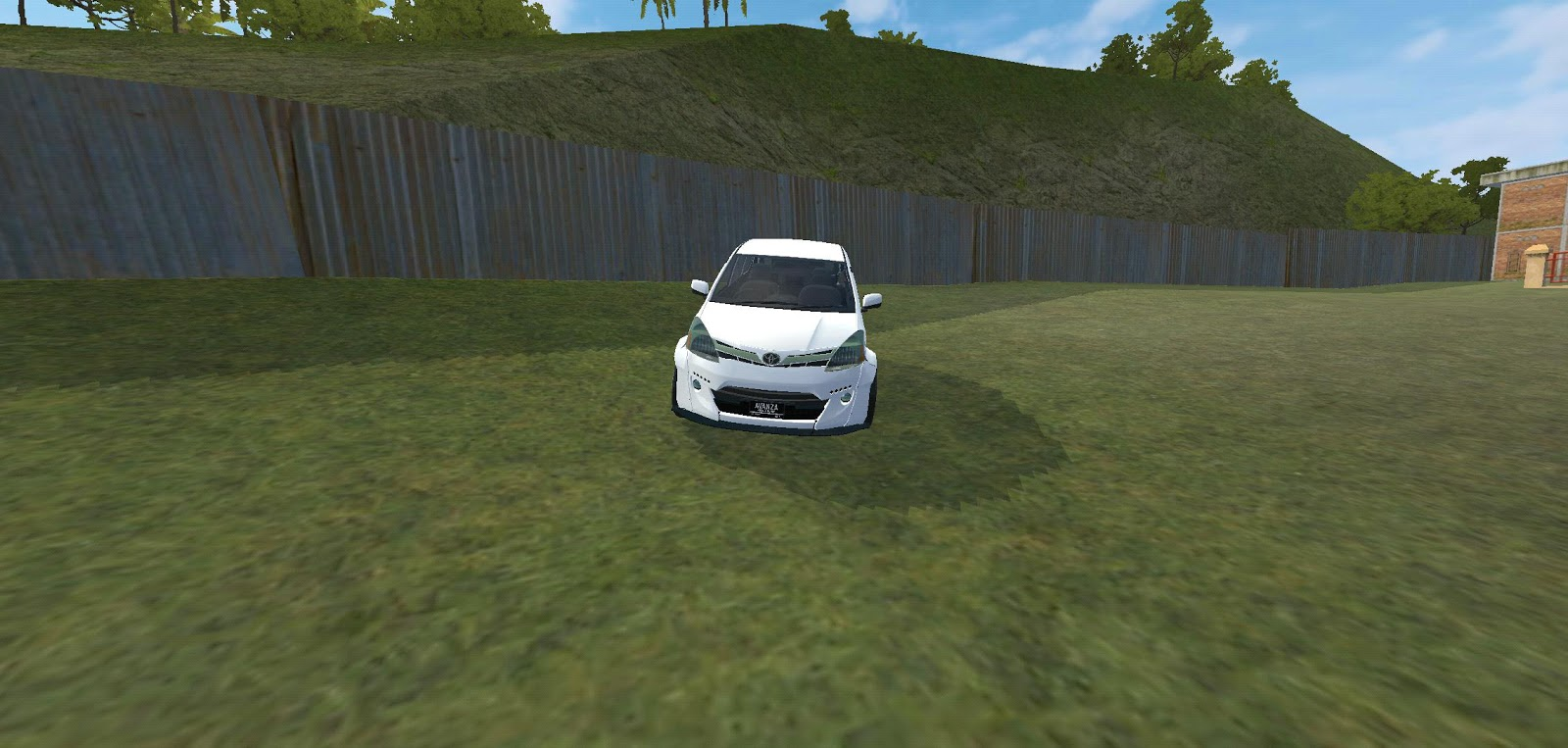 Avanza Rocket Bunny Car Mod For Bus Simulator Indonesia Free Download Now Bussid Avanza Rocket