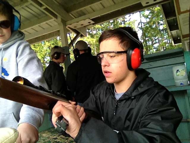 Shooting Sports Weekend 2013 - IMAGE_E28328DB-AF63-4D3A-B18F-6865EFC73841.JPG