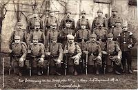 Group photo of Königs Infanterie Regiment (6. Lothringisches) Nr.145