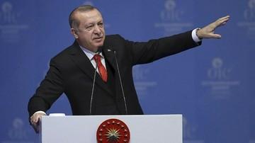 Presiden Erdogan Bersikukuh Kirim Pasukan Ke Libya