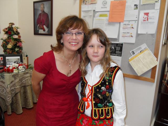 Wielkie Święto Polskiego Apostolatu! - SDC13408.JPG