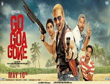 فيلم Go Goa Gone
