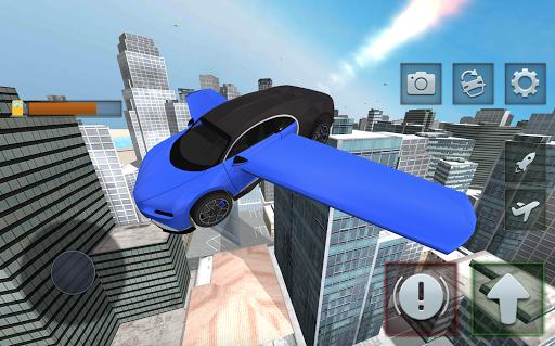 Ultimate Flying Car Simulator 1.01 4