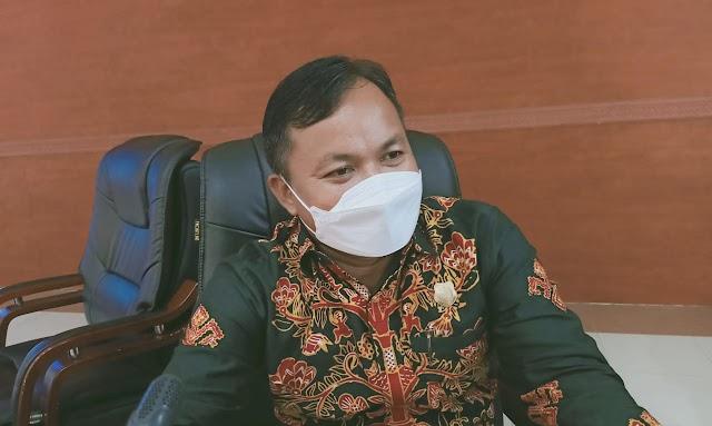 Ketua DPRD Kapuas Dukung Penundaan Kebijakan PTM Terbatas