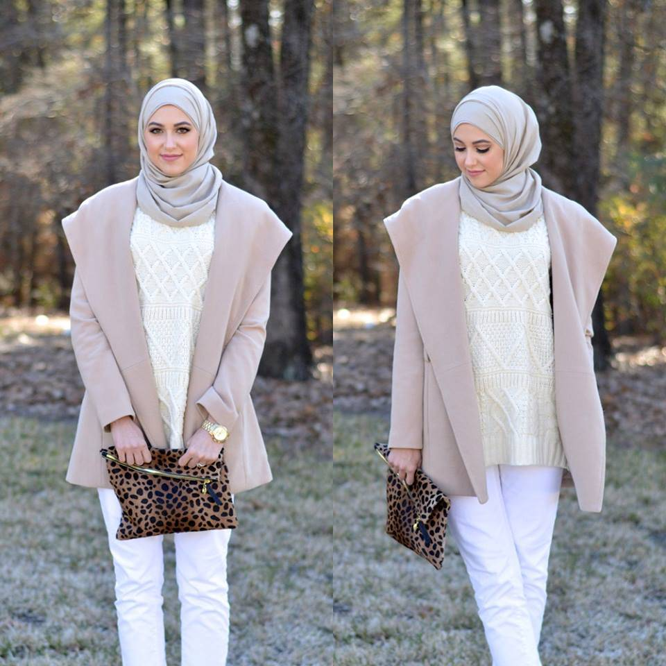 best hijab styles for 2016