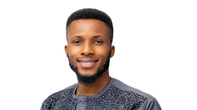 BBNaija: I dated my ex-girlfriend for 8 years without sex – 'Evanglist' Brighto