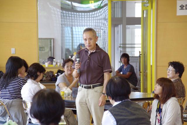 伊藤昇さん