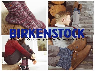 Negozio Birkenstock