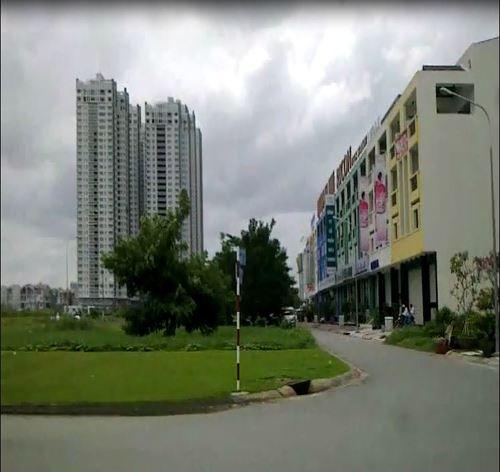 Dịch vụ chuyển nhà KDC Kim Sơn Quận 7 TPHCM