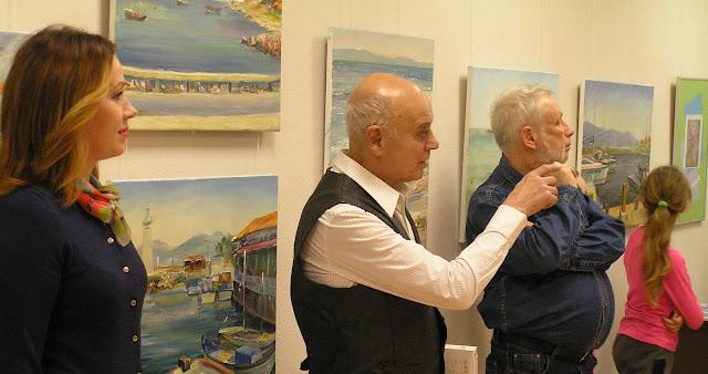 Šamil Alievi  tööde näituse avamine 2017 / Открытие выставки Шамиля Ал� - P1120155_1.jpg