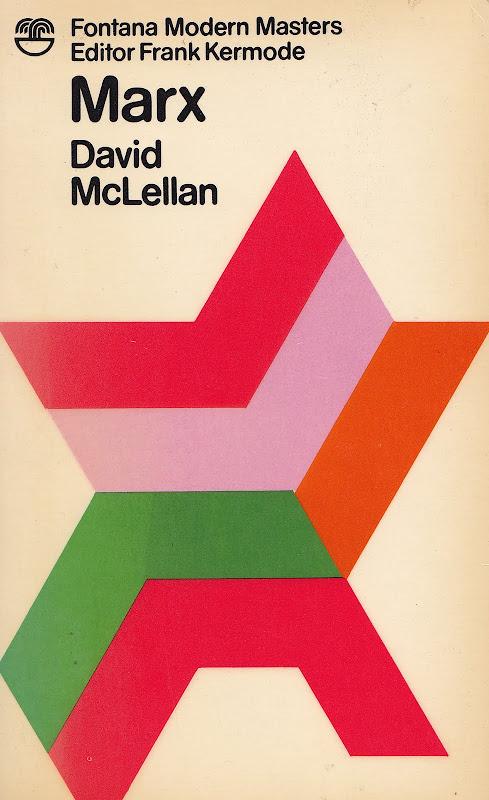 Fontana Modern Masters, Marx
