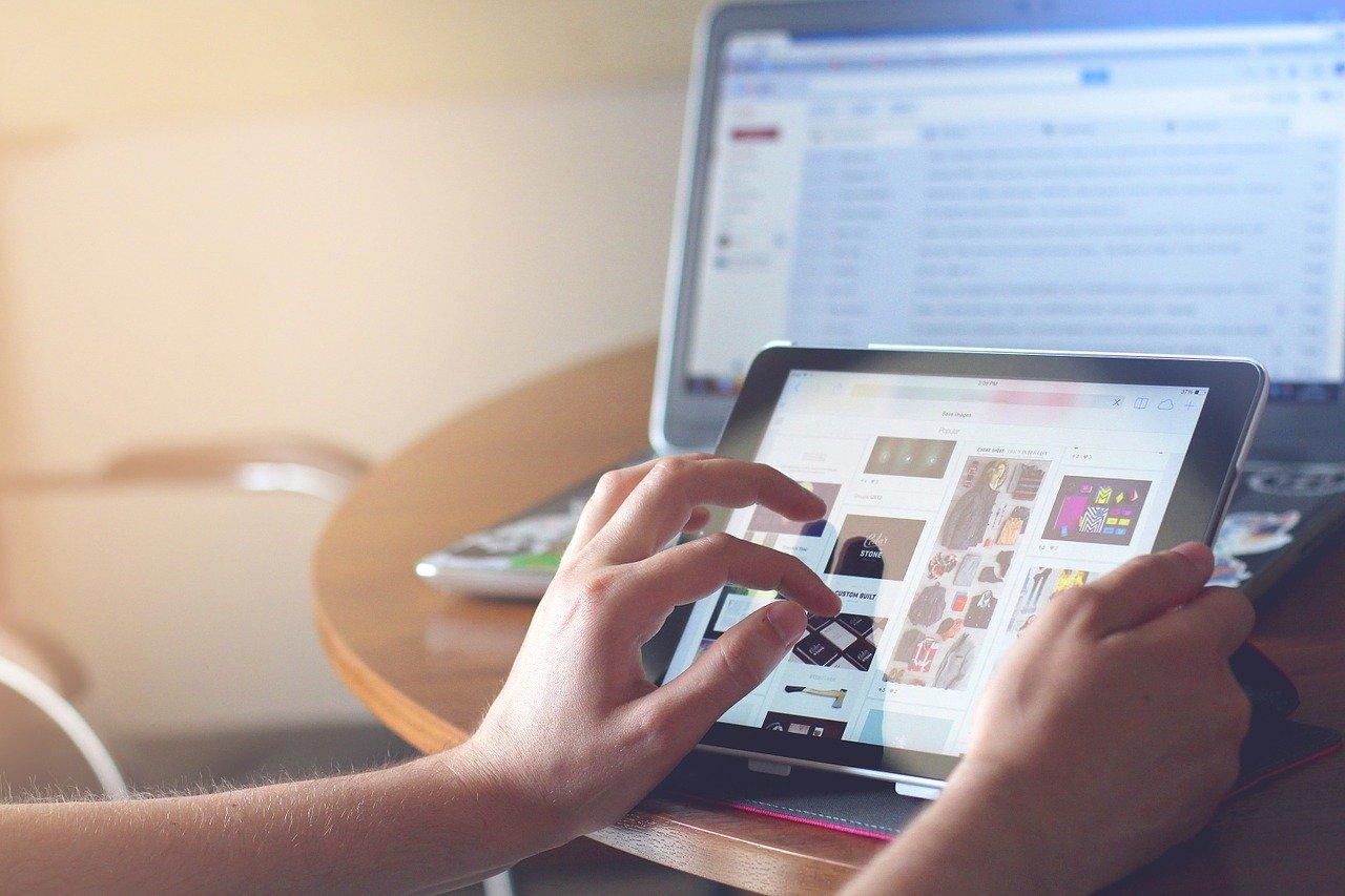 كيف تصنع مدونة