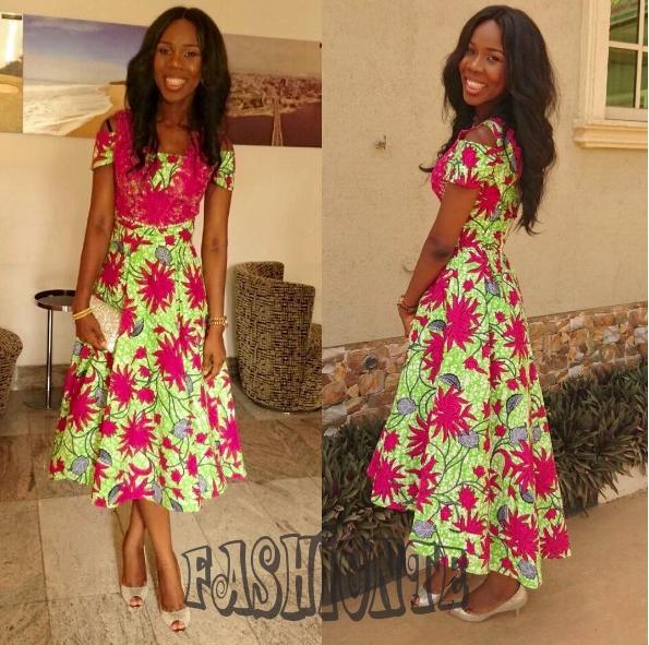 Love nail art traditional wedding dresses sotho 2017 nigerian