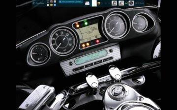 Phinx Desktop